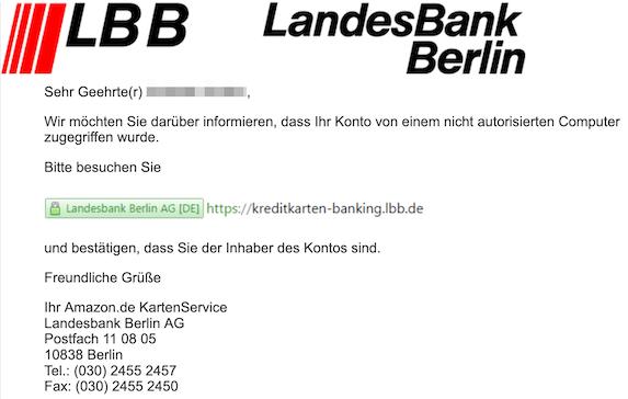 2019-06-19 Phishing LBB