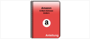 Amazon Mail ändern