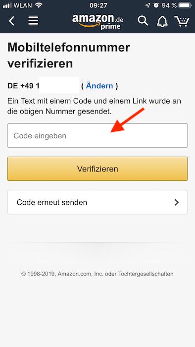 Amazon De Telefonnummer Kostenlos