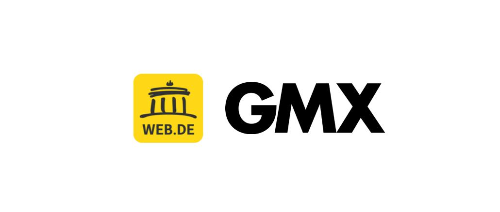 GMX web-de Logo