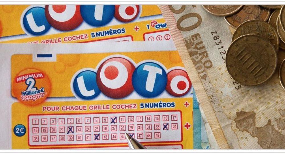 Plötzlicher Lottogewinn: Warnung vor Gewinnmitteilungen per E-Mail (Übersicht)