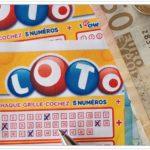 Lotto Gewinn Symbolbild