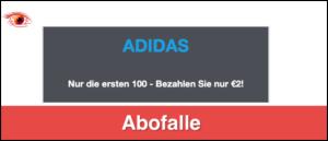 Mail Adidas Abofalle_titel