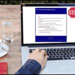 Ratgeber 1und1 Phishing E-Mails erkennen