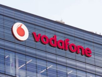 Vodafone Symbolbild