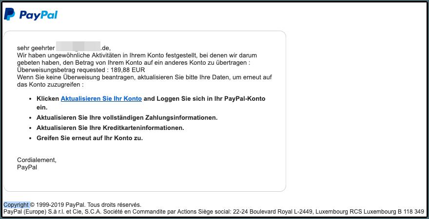 2019-08-28 Phishing PayPal2
