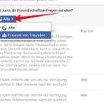 2019-08-29 FB Freunschaftsanfrage Bild 3