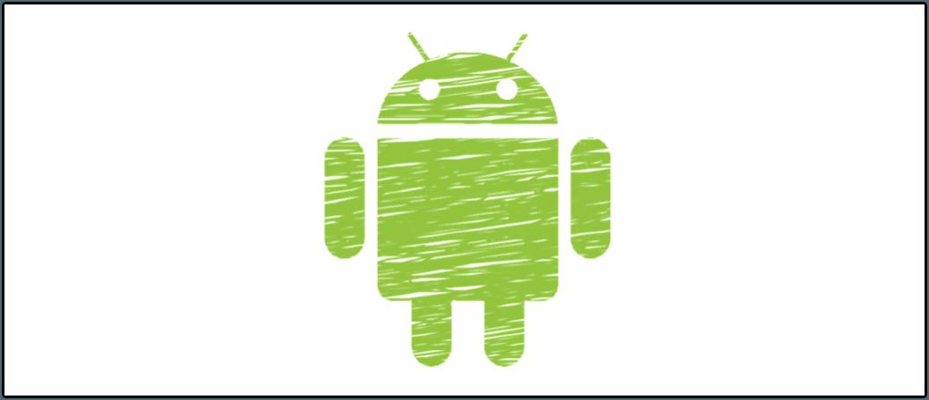Android Symbol Symbolbild