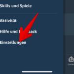 Anleitung Amazon Alexa Aufnahmen anhoeren 2