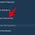 Anleitung Amazon Alexa Aufnahmen anhoeren 3