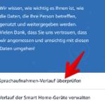 Anleitung Amazon Alexa Aufnahmen anhoeren 4
