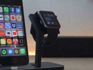 Apple Watch Symbolbild