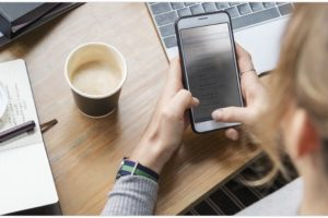 Aufgepasst: Händler dürfen unsichere Smartphones verkaufen