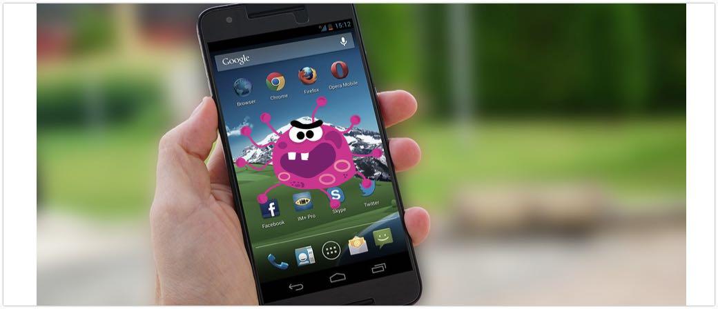 Millionen Android-Handys mit Malware ab Werk