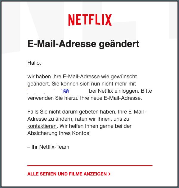 E Mail Adresse Von