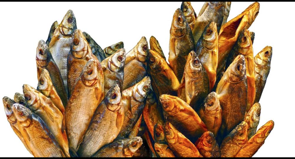 Lähmung möglich: Fischhandel OZEAN warnt vor Verzehr diverser Trockenfische (Video)
