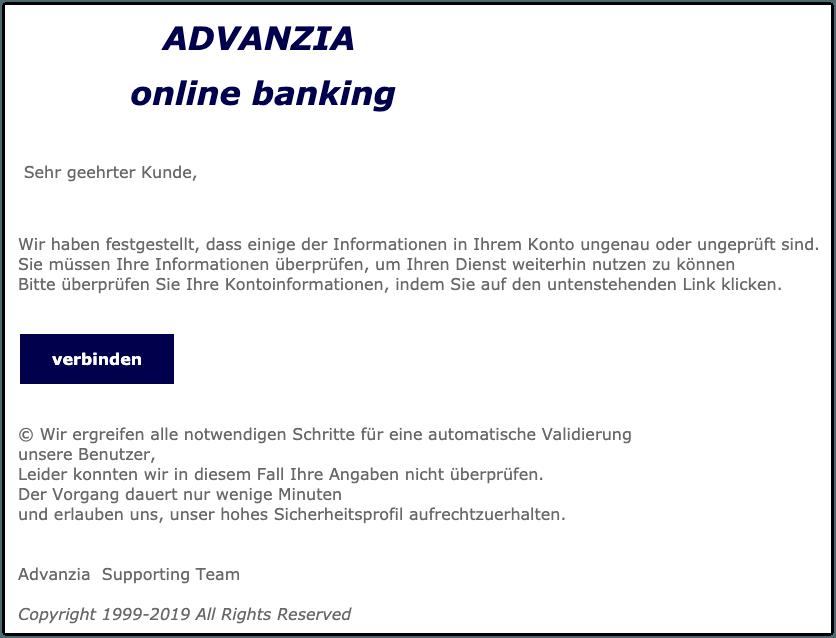 2019-09-16 Spam Advanzia