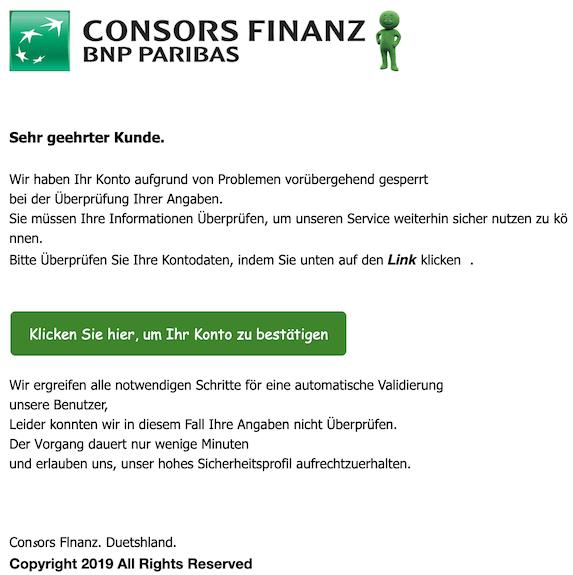 2019-09-30 Phishing Consors