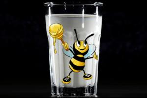 Besser einschlafen durch heiße Milch mit Honig – Stimmt das? Stiftung Warentest klärt auf