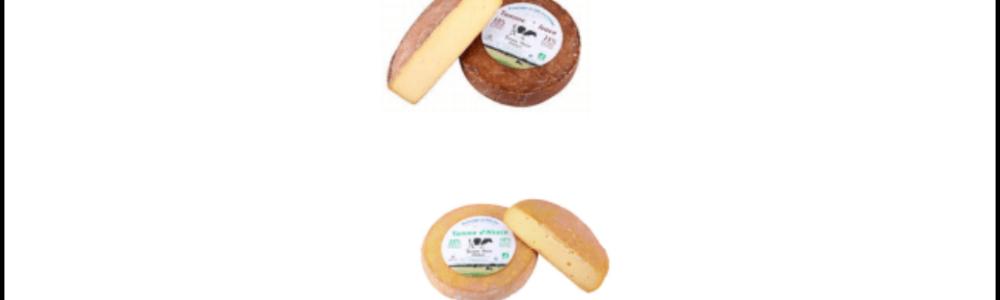 Rückruf von Schnittkäse aus Frankreich – Tomme d'Alsace