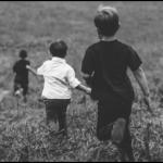Symbolbild Kinder Spielen