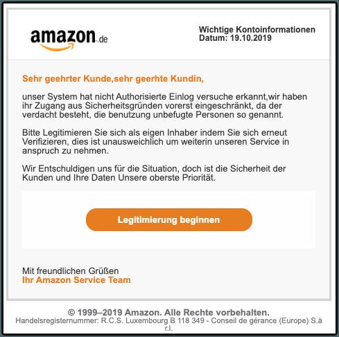 2019-10-21 Phishing Amazon2