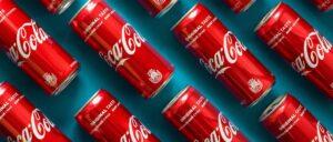 Coca Cola Symbolbild