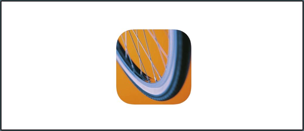 Fahrradpass Gratis-App der Polizei App-Icon