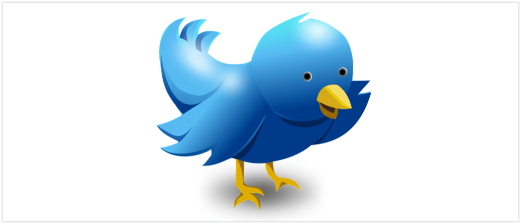 Symbilbild Twitter