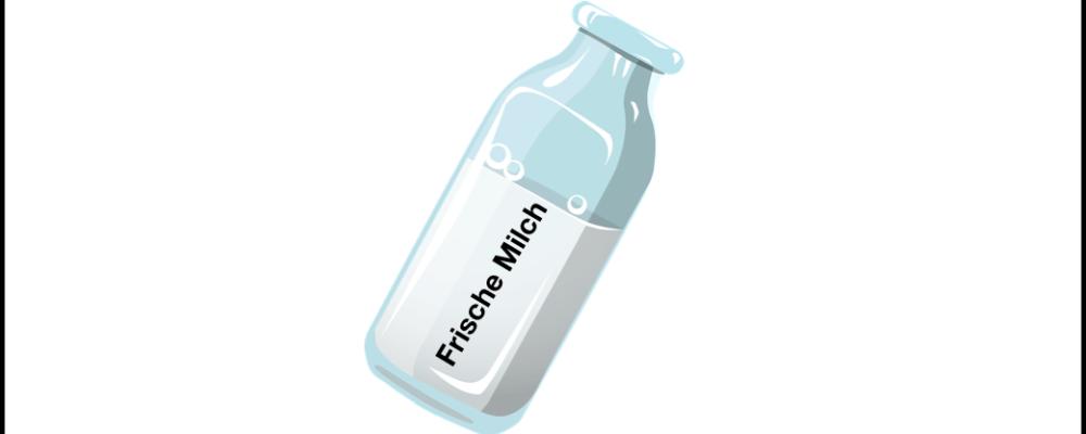 Bundesweiter Rückruf: Frische Fettarme Milch 1,5% Fett – mehrere Lebensmittelhändler betroffen