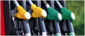 Symbolbild Tankstelle Tanken