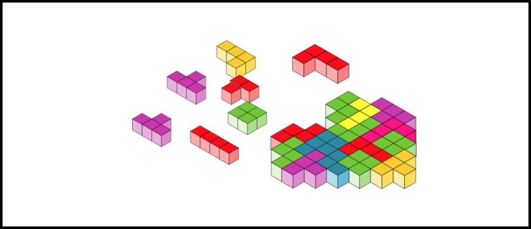 Tetris Challenge_titel