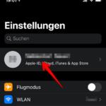2019-11-01 iPhone Backup in der iCloud erstellen 11