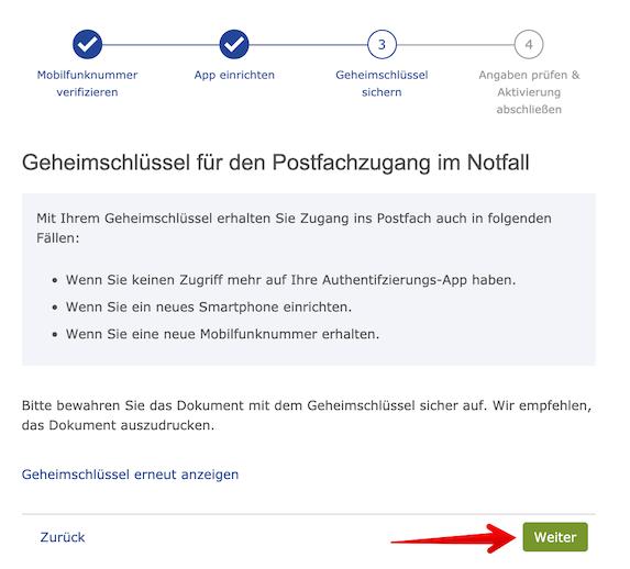 gmx login nicht möglich passwort zurücksetzen