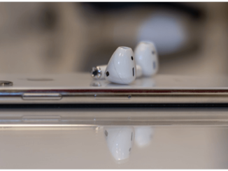 Apple Airpods Symbolbild