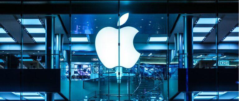 Apple Symbolbild