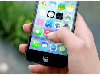 Apple iPhone Symbolbild