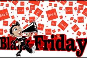 Black Friday und Cyber Monday: Wie günstig sind die Sonderangebote wirklich?