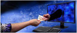 Geld Erpressung Computer