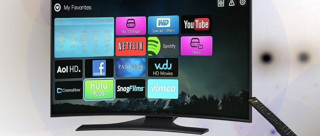 Streaming Symbolbild