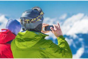 Smartphone & Co im Winter: Kälte ist für Handys ein Problem