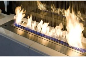 test.de warnt vor Bio-Ethanol-Kaminen: Risiken des Deko-Feuers als Kamin-Ersatz