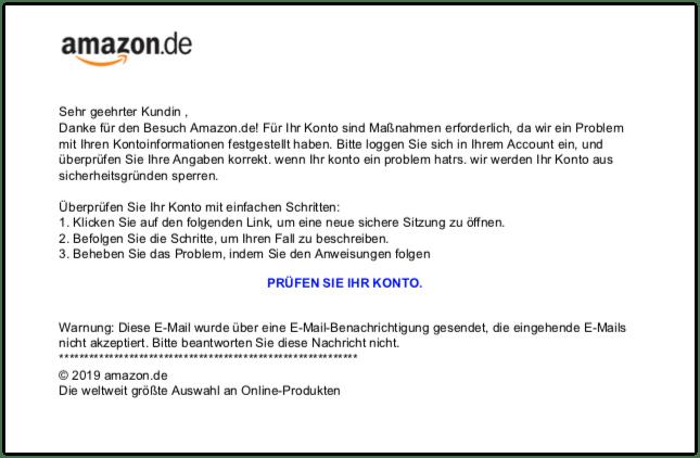 2019-12-11 Amazon Fake-Mail Spam PDF-Datei