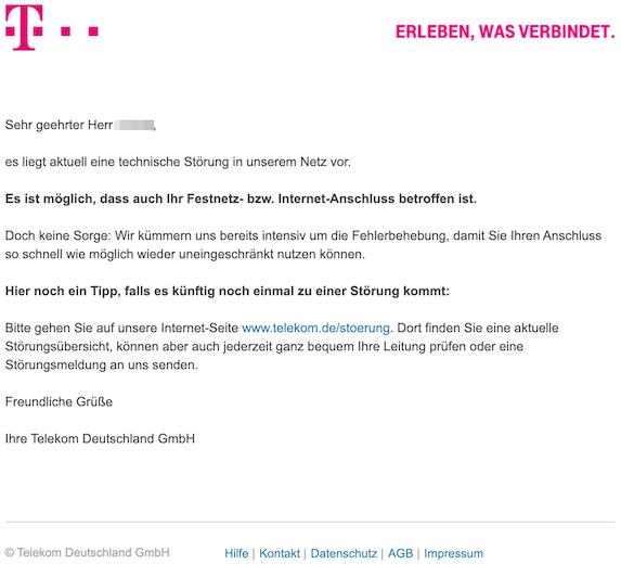 2019-12-12 Telekom echte E-Mail