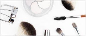 Makeup Kosmetik Symbolbild
