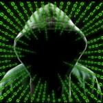 Symbolbild Hacker, Cyberangriff