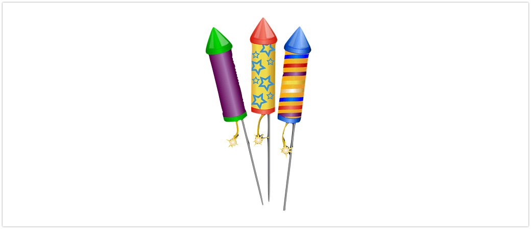 Symbolbild Raketen