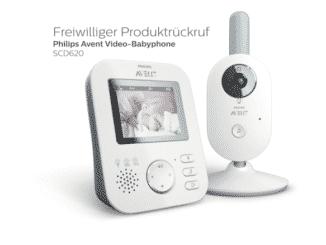 2020-01-08 Artikelbild RR Philips Babyphone
