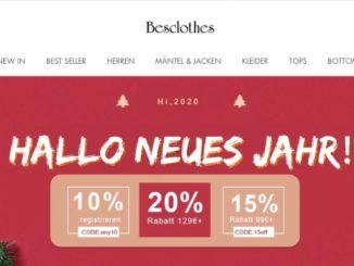 2020-01-16 Erfahrungen besclothes-com