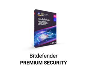 Artikelbild Premium Security